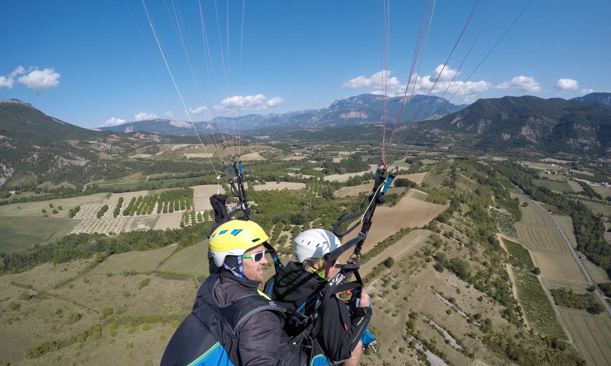 Air Element parapente